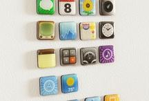 Gadgets & Geekery / by Joan Jones