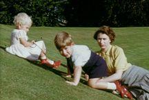 British Royalty / by Annie D.