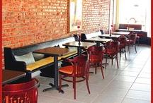 Restaurant Report-Hall of Famers / Health inspectors' top scoring restaurants in Central VA / by NBC12