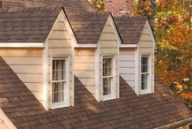 Roofing  / by Three Sons Window & Door, Inc.