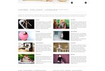 Websites / by Mariah Murney