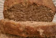 Bread / by Beth Hatcher