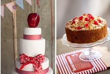 Dessert Stations / Dessert Stations / by Esprit Events Catering