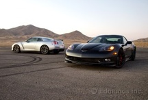 Sports Cars / That's a pretty vague term these days, but you know what we mean / by Edmunds.com