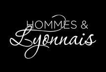 """""""Hommes & Lyonnais"""" opus 1 / L'événement Art de Vivre au Masculin qui va faire Mâle! 15 Juin 2014 more @  http://hommesetlyonnais.tumblr.com/ https://www.facebook.com/media/set/?set=a.1504359393112265.1073741839.1488982231316648&type=1 / by L'Homme Lyonnais"""