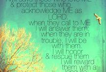 Bible Verses <3<3 / by Ana Juarez