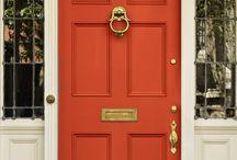 Doors & Gates / by Janet VanBuskirk