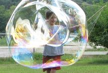 Fun In The Sun! / Summer Activities for the Family! / by Katie Burneka