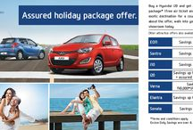 Hyundai June Offer / by HyundaiIndia