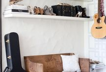 dressing room / by Elise Long