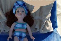 Doll / by Kara Williams