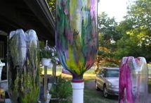Backyard stuff / by Donna Waters