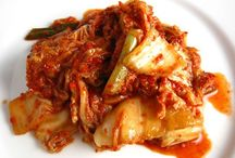 Korean Cuisine / by Rya Putri