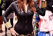 Cosplay - Black Widow / by Elle Parramore