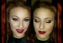 Makeup Magic / by Nicole Sudler