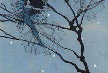 Fairy / by Carol Yancey