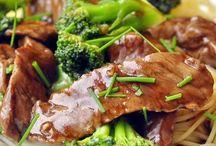 Beef Recipes / by Tonya Campbell
