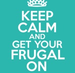 frugal living & frugal foodie ideas & more / a place for any frugal ideas,articles, or ways to save money that I stumble upon.  And occasionally I will be adding my own articles and ideas. / by Sarah Hamlin