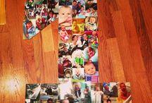 Baby's first birthday  / by Renee Rudolf