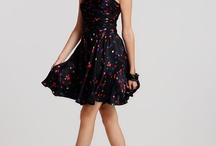 Dresses Only / by The Chic Brûlée