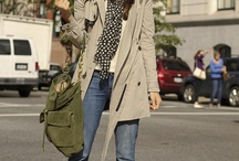 Clothes I like / by Tanya Jackman