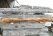 Fireplace Mantels - Sold / by Antique Woodworks