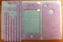 Apple iPhone 4 / 4S case / by Goodscool Net