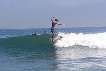 Favorite Surf Spots / by Izola