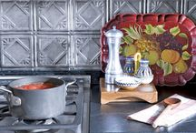 Kitchen Ideas / by Amy Westerman