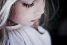 little ones / by Berit Aase