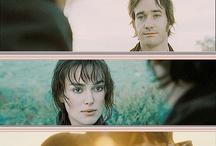 Movies/TV I Love / by Jennifer Moodie