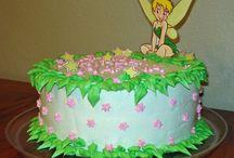 Birthday Ideas  / by Amber Calhoun