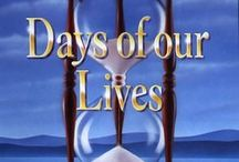 Days of our lives / by Thérèse Robidoux