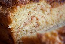 Breads / by Jennifer Swanson