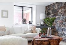 decorate   home / by Chantelle Koutsantonis