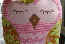 Sewing projects / by Jessica Cowgill