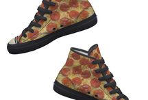 Pizza Lifestyle / by Bertucci's