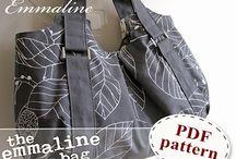 My ePatterns / by Emmaline Bags & Patterns