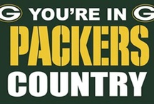 Packers!!  / by Wendy Michelle