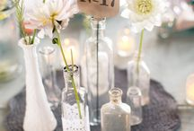 Wedding Inspiration / by Christmas Farm Inn