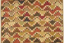 For the Love of Quilts and Quilting / by Eileen Whited Patocka