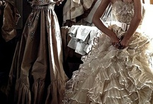 Fashion Favs / Couture. / by Jill Elliott