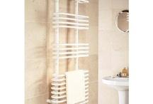 bathroom specifics / by Amy Adams