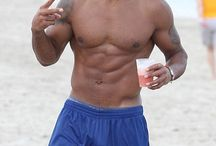 Shemar Moore! Oh and Criminal Minds! / by Nykia King