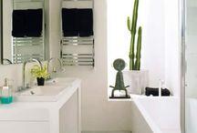My next bathroom / by Sara Rivka Dahan