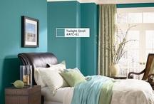 Home Decor Ideas / by KD **