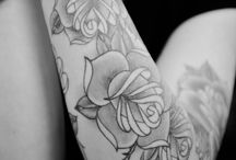 Tattoos / by Rion Birchmore