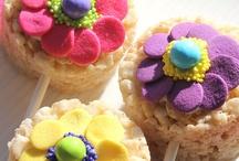 birthday party ideas / by Kyla Allenback