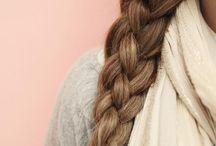 I braid when I'm bored / by Madison Fox