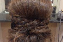 Hair / by Brittany Scott